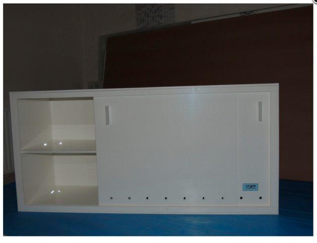 Laboratorní skříň